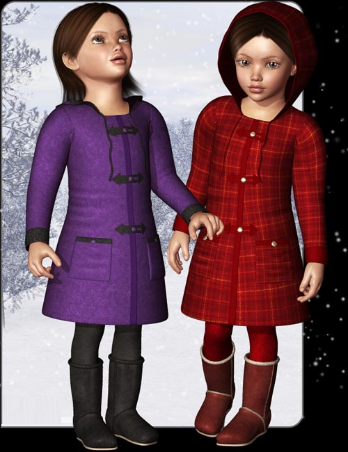 Winter Love for Kids 4