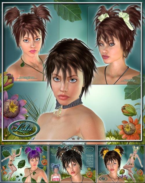 Lulu Hair