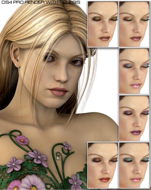 Livia for V4 and Genesis