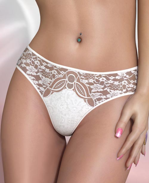 Luxury for Lady Briefs