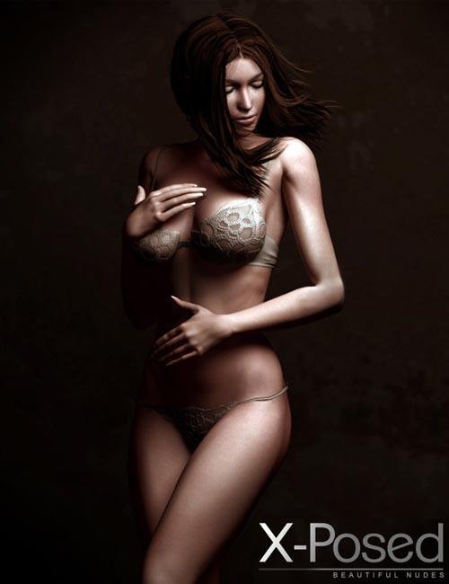 X-Posed - Beautiful Nudes