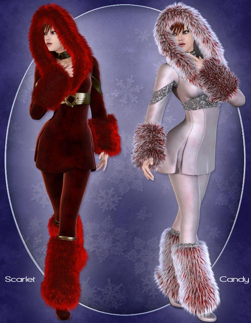 Snowbunny for V4