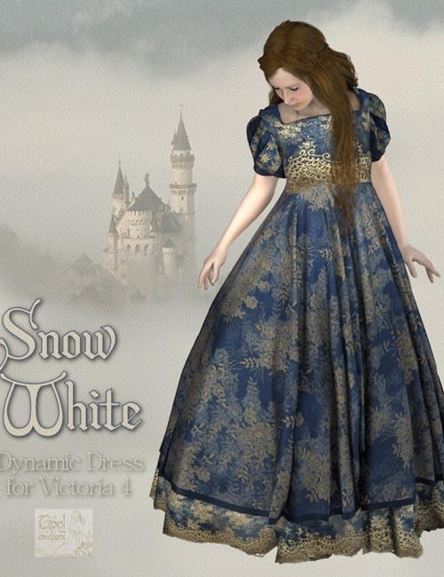 SnowWhite for V4