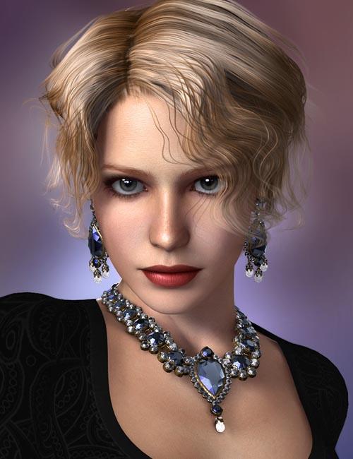 GCD Jewelry - Set1