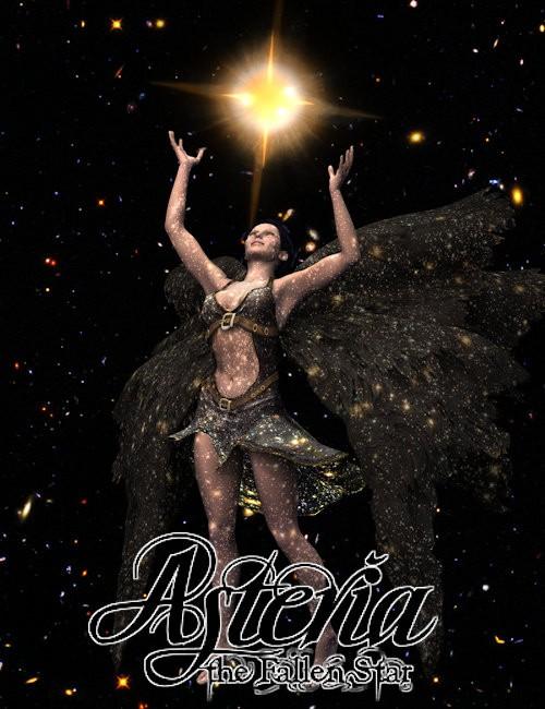 Asteria The Fallen Star