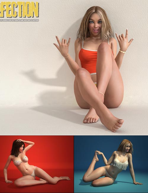 Perfection - 40 Poses for V4