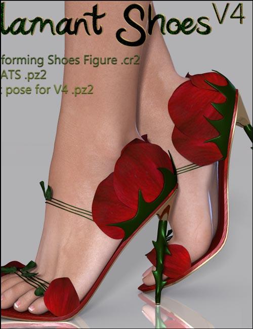 Flamant Shoes V4