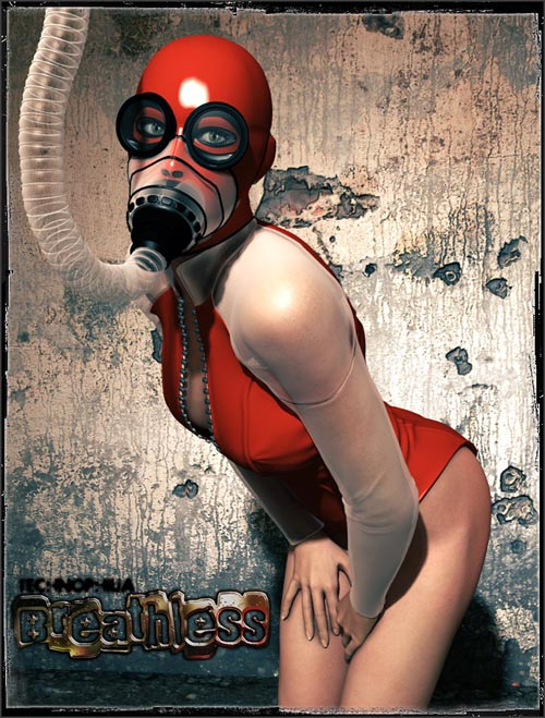 Technophilia - Breathless
