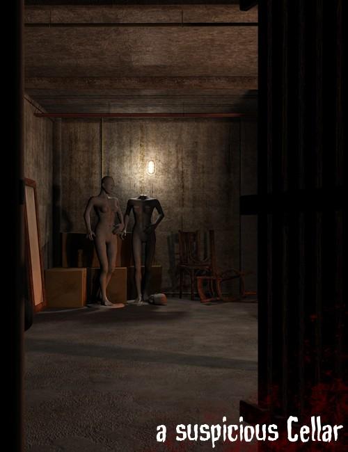 A Suspicious Cellar