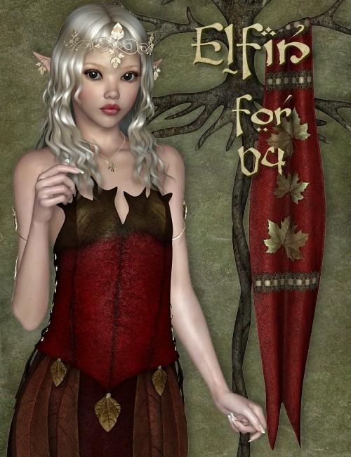 Elfin Princess Bundle