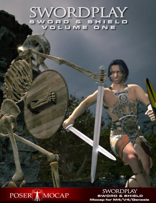 Swordplay Volume One