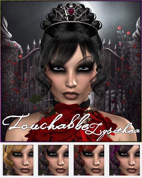 Touchable Lysithea
