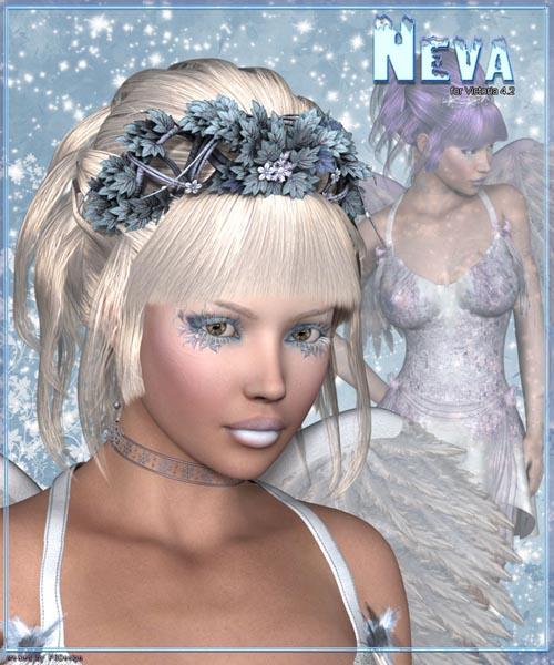 P3D Starlight Neva