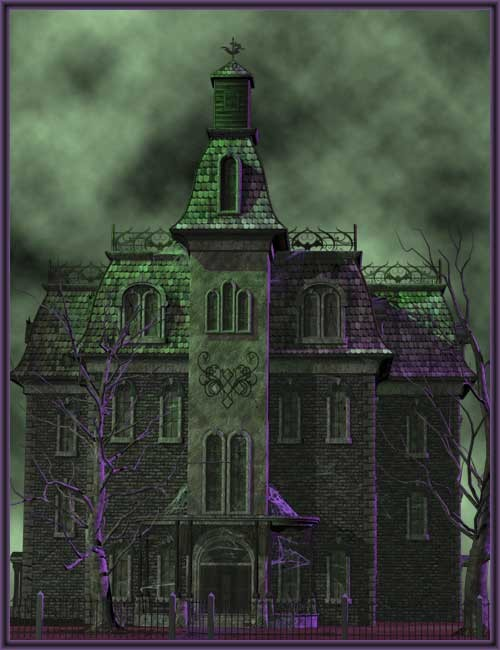 [Update] Haunted House 2010