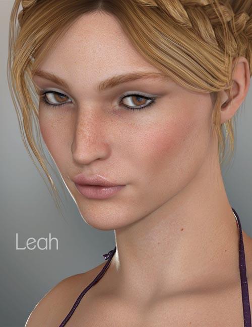 Leah for V5