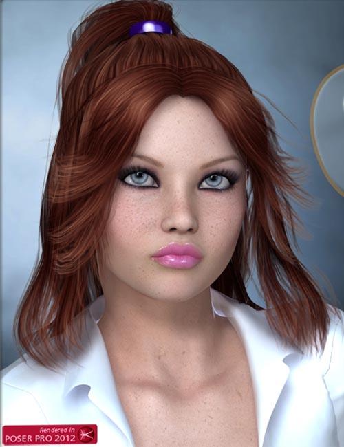 Cora Hair