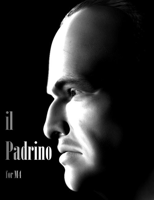 il Padrino for M4 by adamthwaites