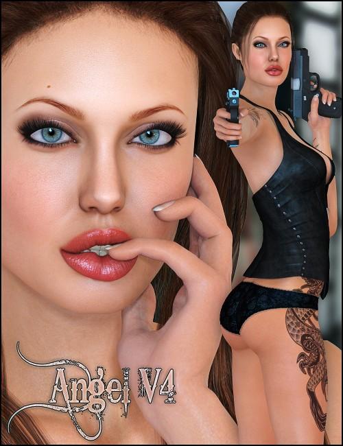 Angel for V4