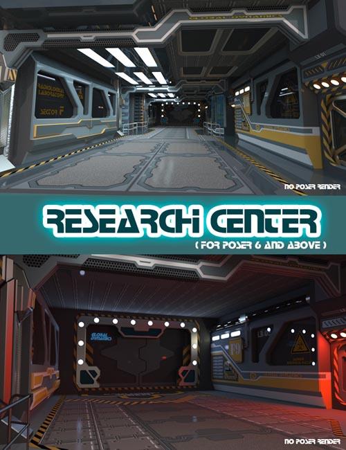 AJ Research Center