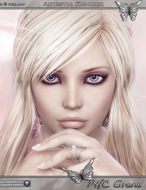 PHC: Eirene Hair
