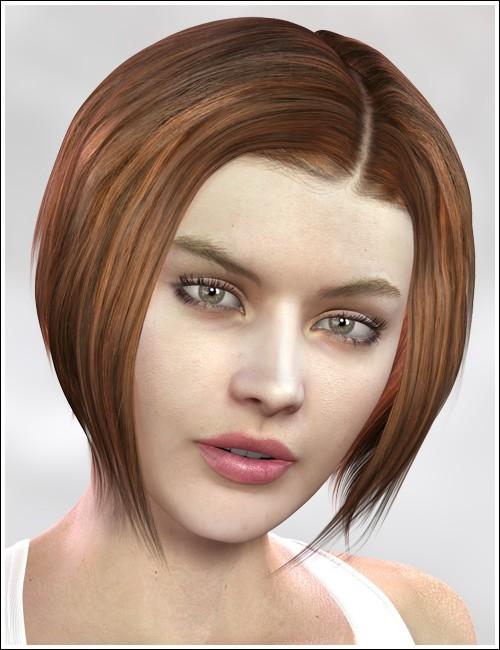 Actual Hair