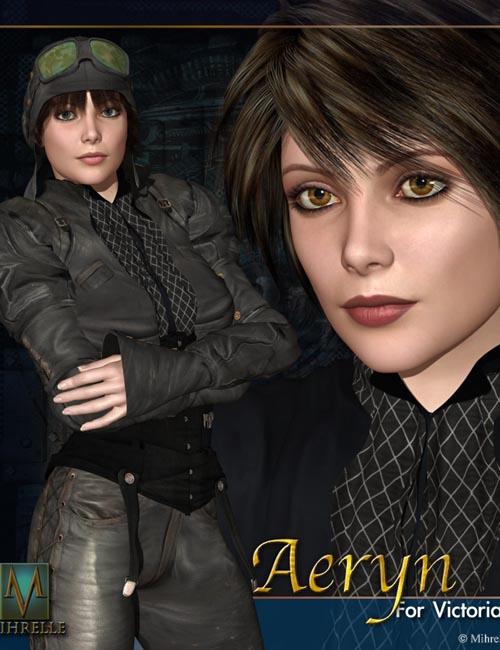 MRL- Aeryn