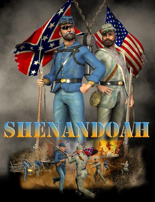 Shenandoah for Genesis