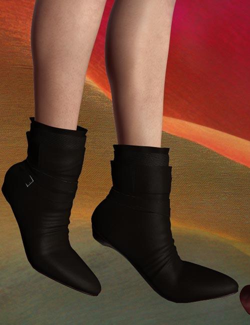 Chaser Boots V4