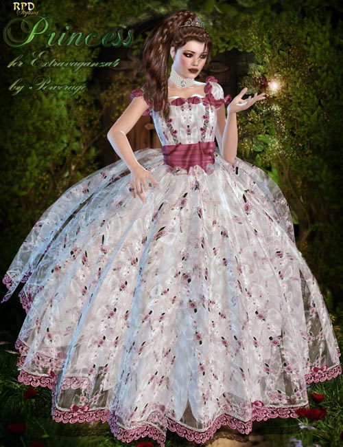Princess for Extravaganza4