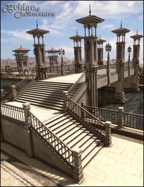 Bridge of Cheirocrates