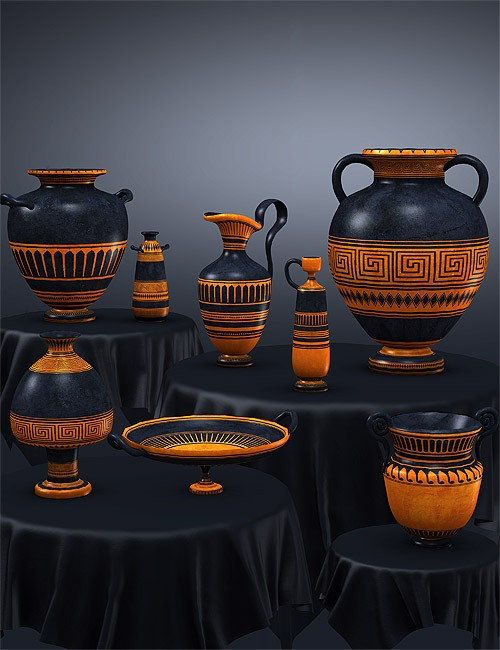 Ancient Offerings II