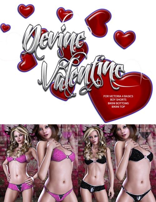 Devine Valentine V4 Basics