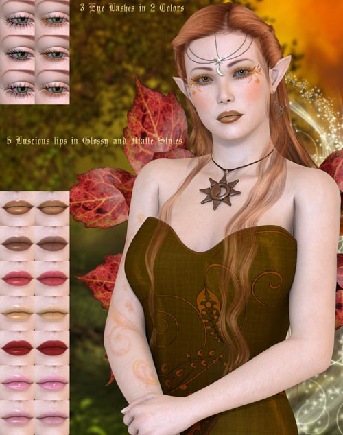 Fantasy Girls - Willow
