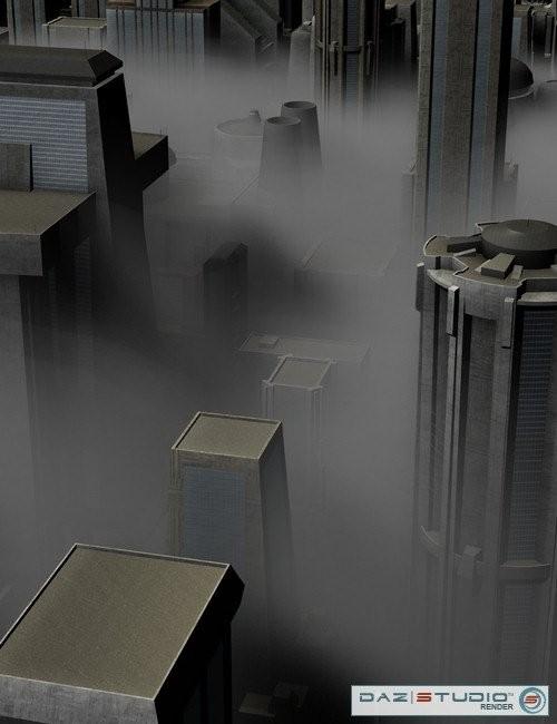 Fog Tool Deluxe III