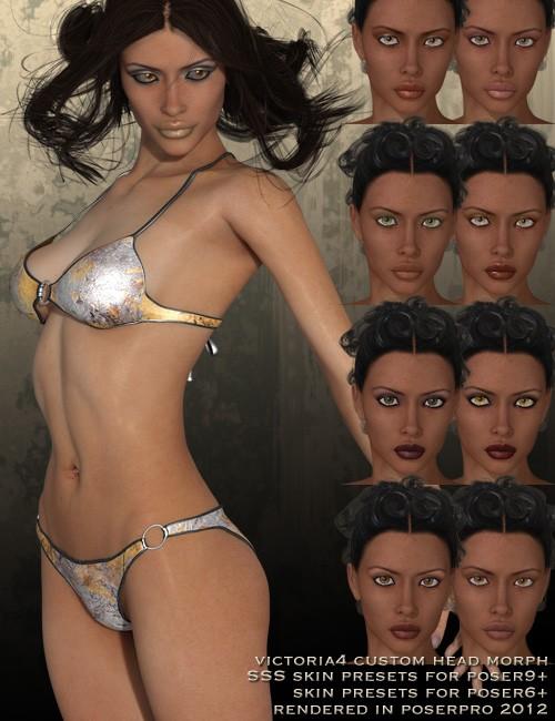 Modern Muses Paloma V5-V4