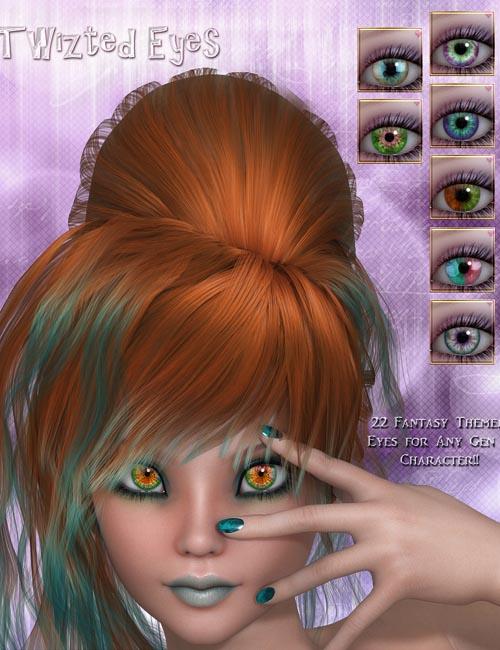 Twizted Eyes