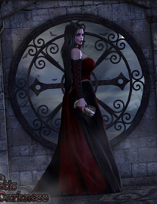 DM's Mystic Darkness
