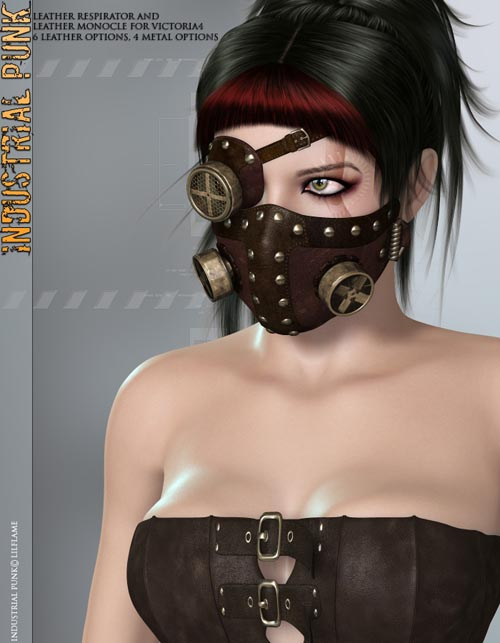 Industrial Punk