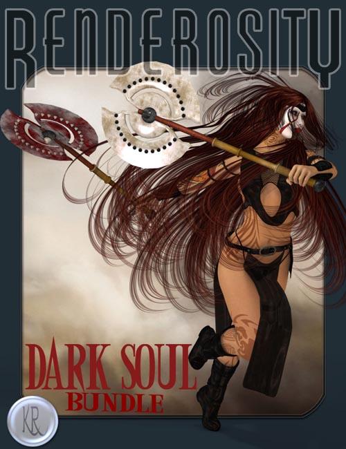 KR Dark Soul Bundle