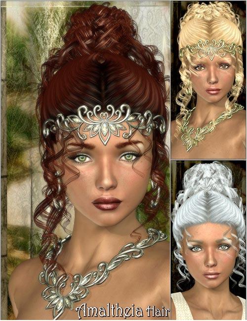 Amaltheia Hair