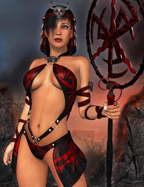 Reaper for Soul Catcher
