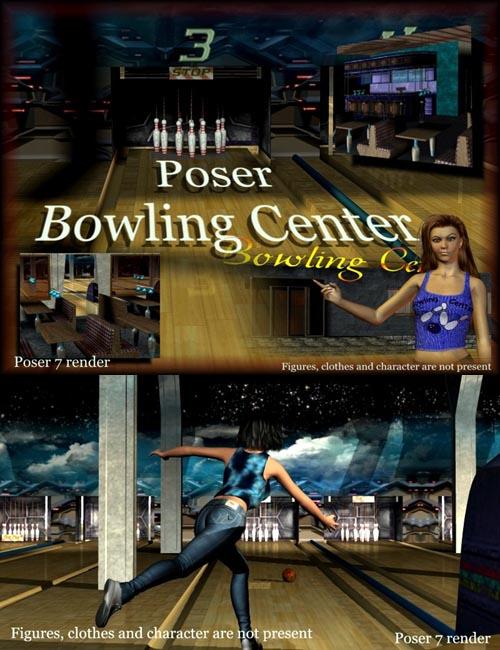 Poser Bowling Center
