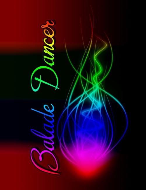 Balade Dancer