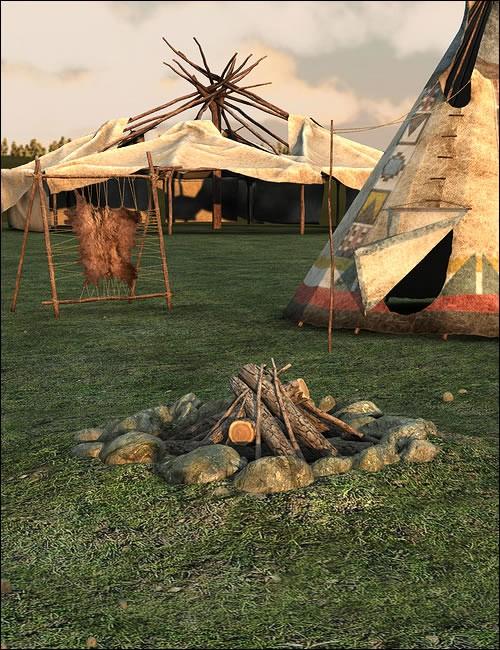 Sun Hawk Camp