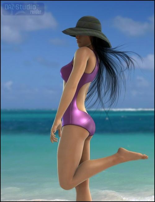 Wicked Beachwear