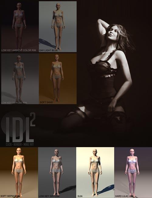 IDL STUDIO 2