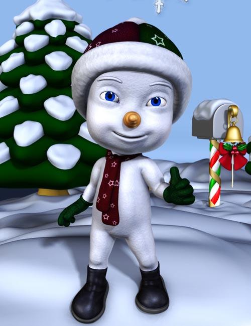 Snow Boy 2.0