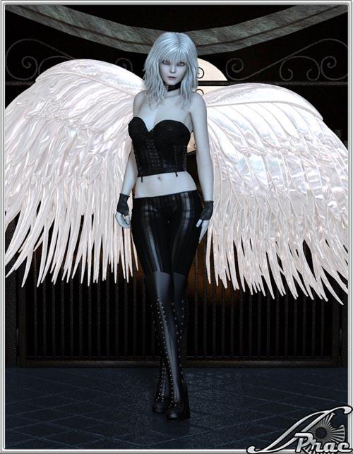 Alichino Wings