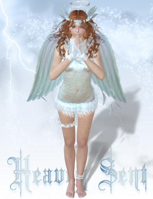 Heaven Sent to V4