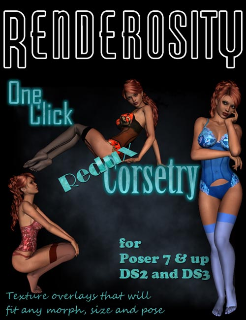 One Click Corsetry Redux